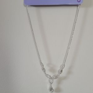 *Extra 50%OFF NWT Claire's Necklace
